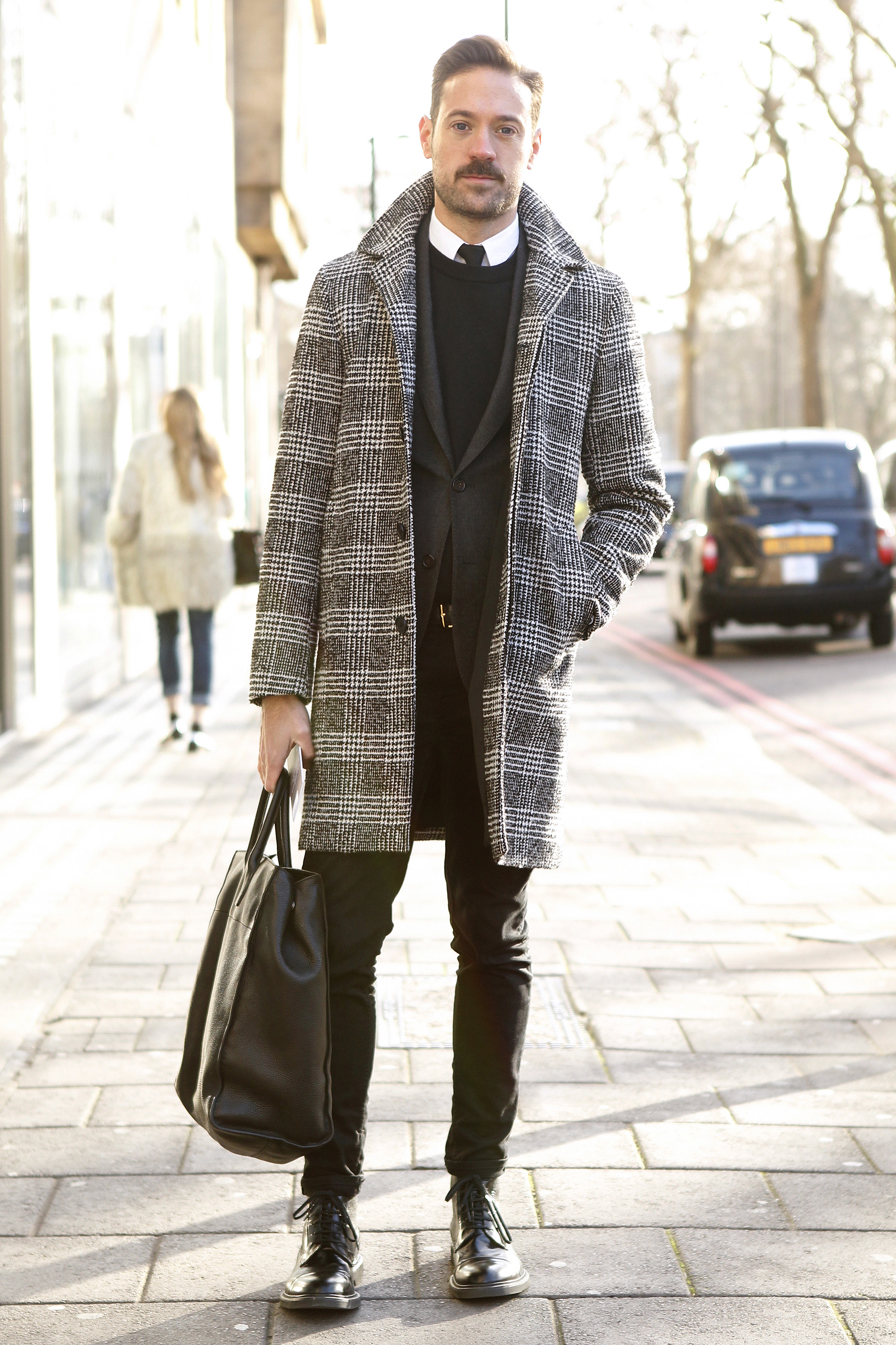London Street Style 24 Gents Who Killed It Flare
