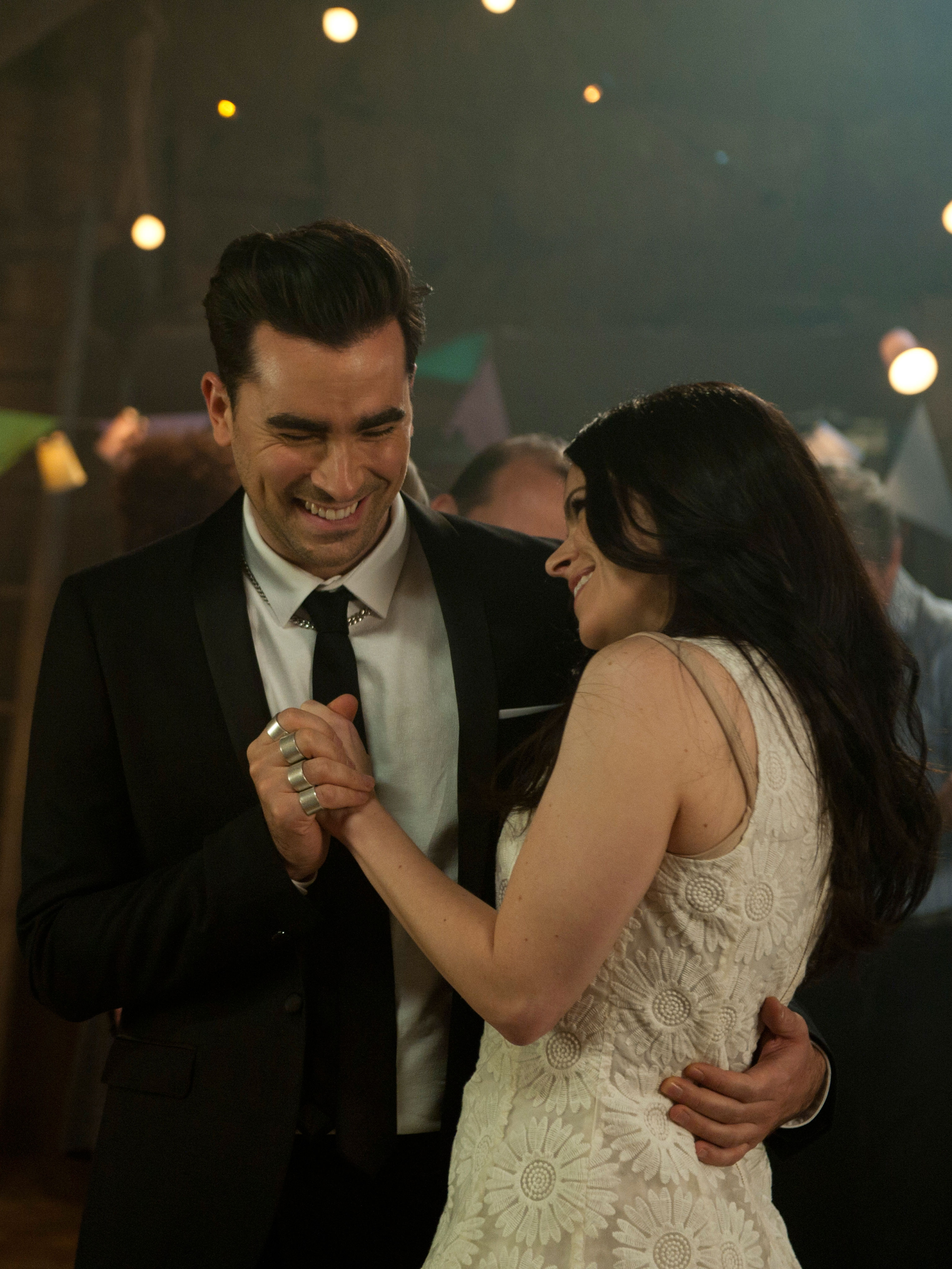 Dan Levy Talks Playing Pansexual on Schitt's Creek - Flare