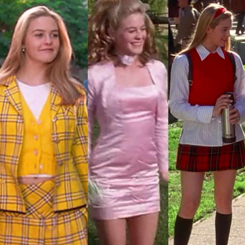 clueless style 20 ways to dress like your fave character
