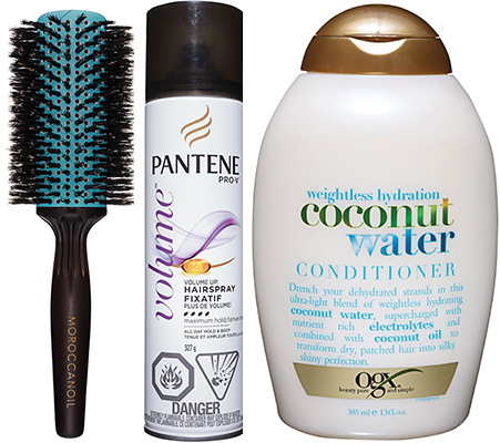 Hair-Products-for-voluminous-hair