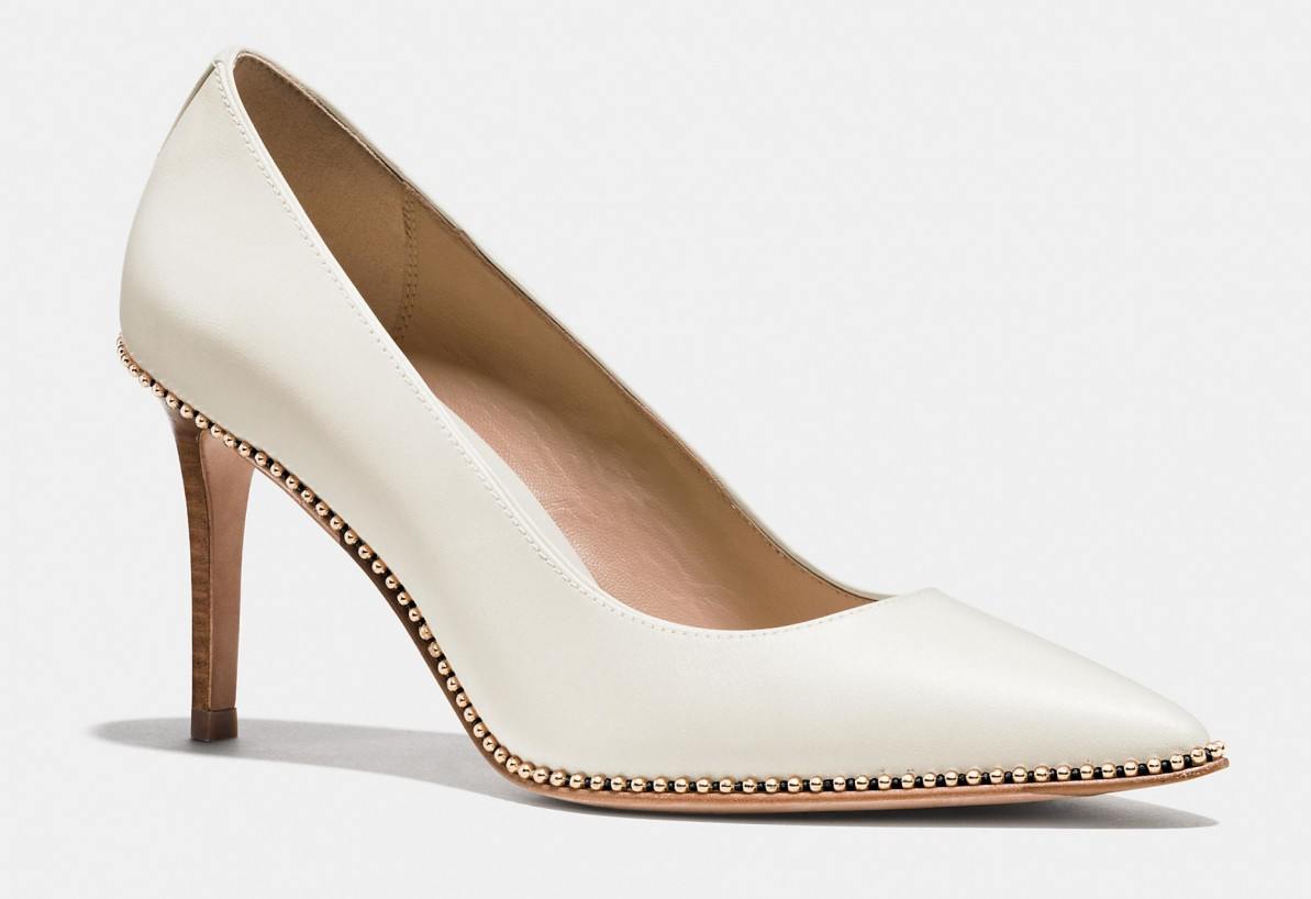 20 Neutral Wedding Shoes You Can Totally Wear Again Flare