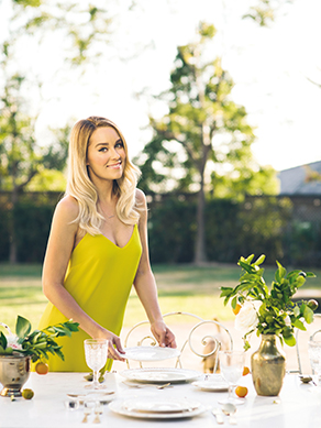 Lauren Conrad Has a New Book Out, Is Killing It at Life