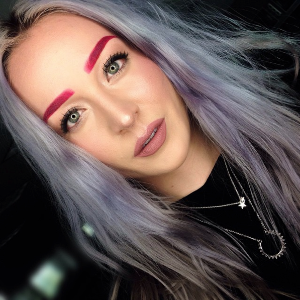 festival hair and makeup ideas to steal from instagram flare
