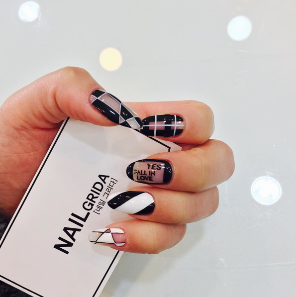 10 Salons to Follow on Insta For Korean Nail Art - Flare