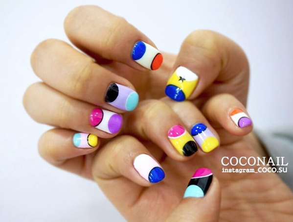 10 salons to follow on insta for korean nail art flare apr 15 2016 claudia steven 0 prinsesfo Image collections