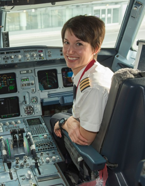 what it�s really like to be a commercial pilot flare