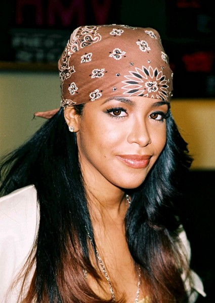 aaliyah - photo #32