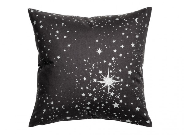 H&M Home holiday pillow, $13.40 (available November)