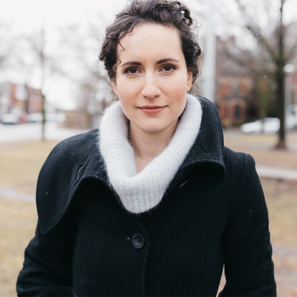 Sarah Barmak Closer - author image