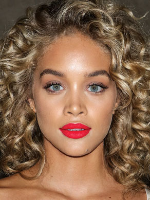 jasmine sanders interview