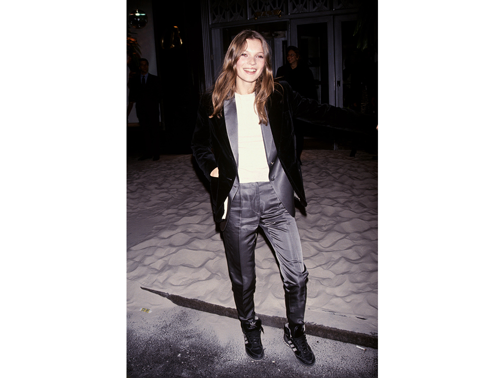 <b>1. Pantsuits over everything</b>