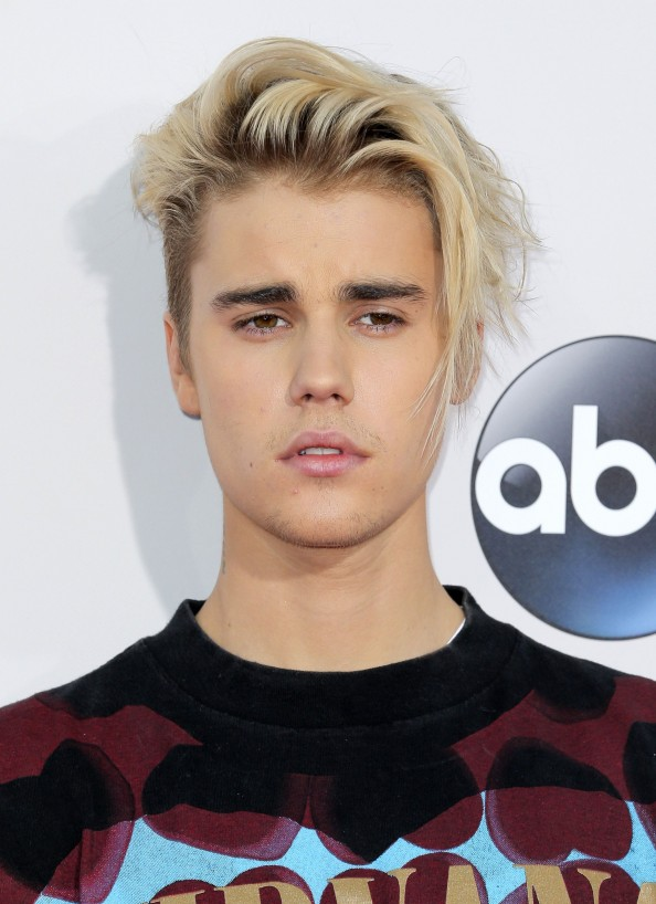Justin Bieber Hair Transformations The Best And Worst
