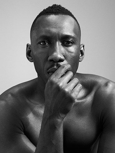 Calvin Klein casts Moonlight in new ad campaign