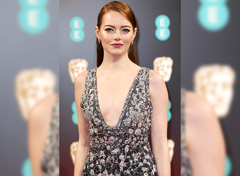 Photo Collection Emma Stone Pro And