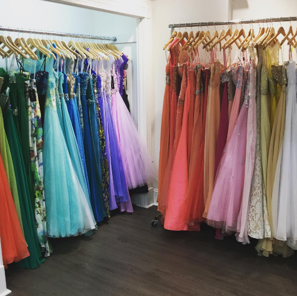04faa42511d Best Prom Stores Halifax  Where to Find the Perfect Dress - FLARE