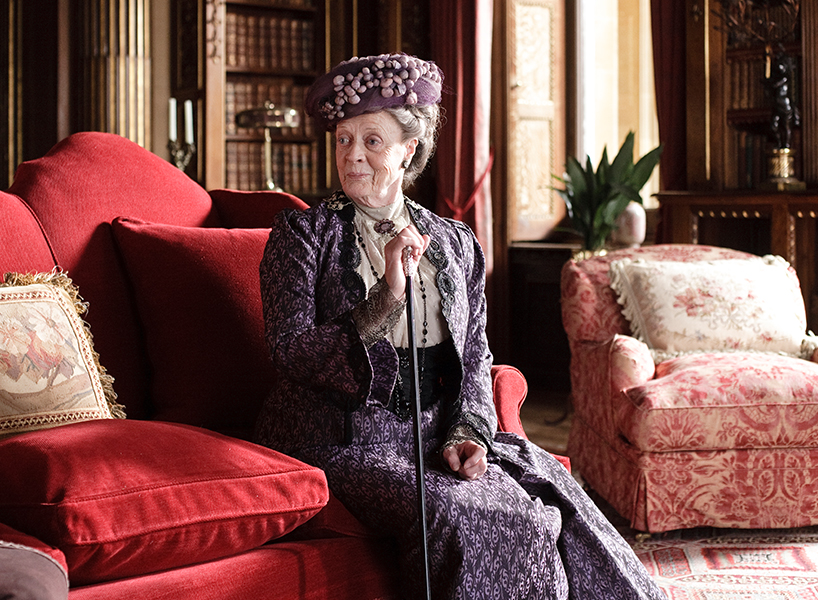 One writer on why news of the Downton Abbey movie is prompting her to confess that she's never watched the show