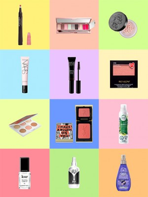 A month of beauty reviews from our editors