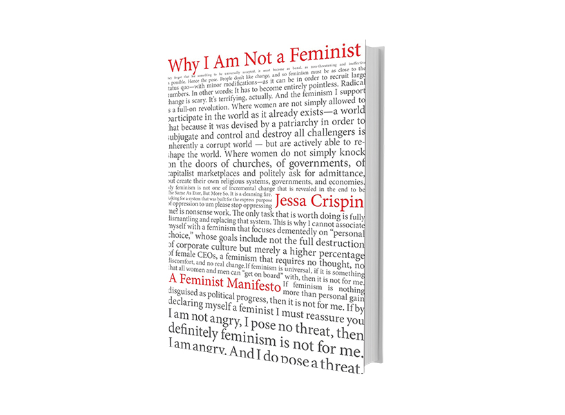 everything you need to know about the jessa crispin feminism book from the author herself