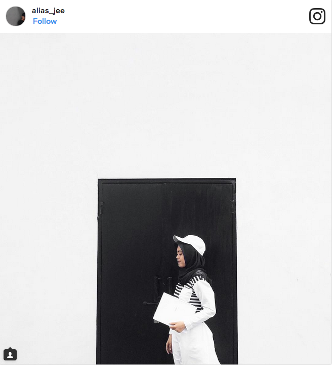 14 Minimalist Instagram Accounts You Need To Follow Right Now