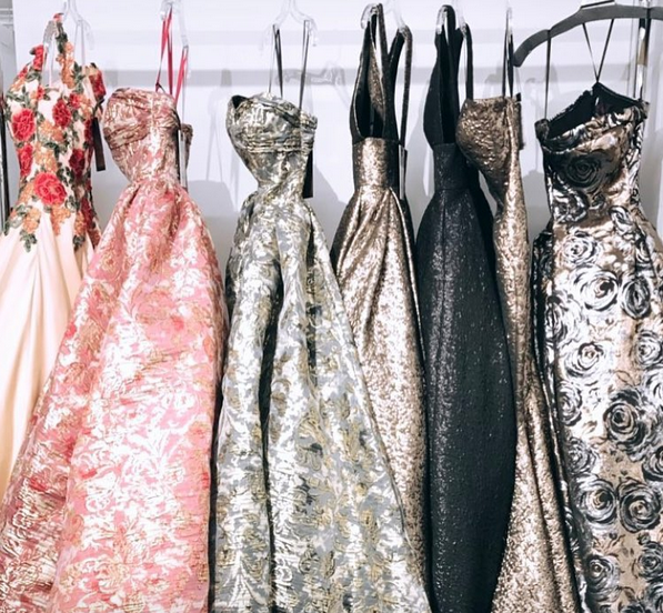 Where to buy prom dresses in Vancouver