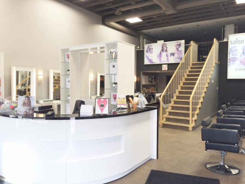 The best salons in Canada, according to our Localists 20