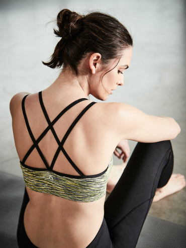 Check out this new affordable sports bra line