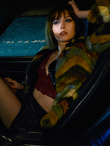 Mary Elizabeth Winstead Fargo Interview: Mary Elizabeth Winstead kicks it as Nikki Swango