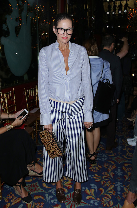 Breaking: Jenna Lyons Leaves J.Crew. Here's What We'll Miss Most