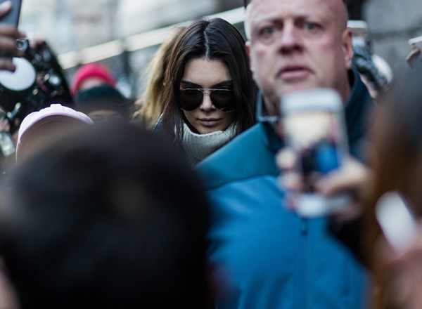 Should Kendall Jenner make an apology, post-Pepsi?