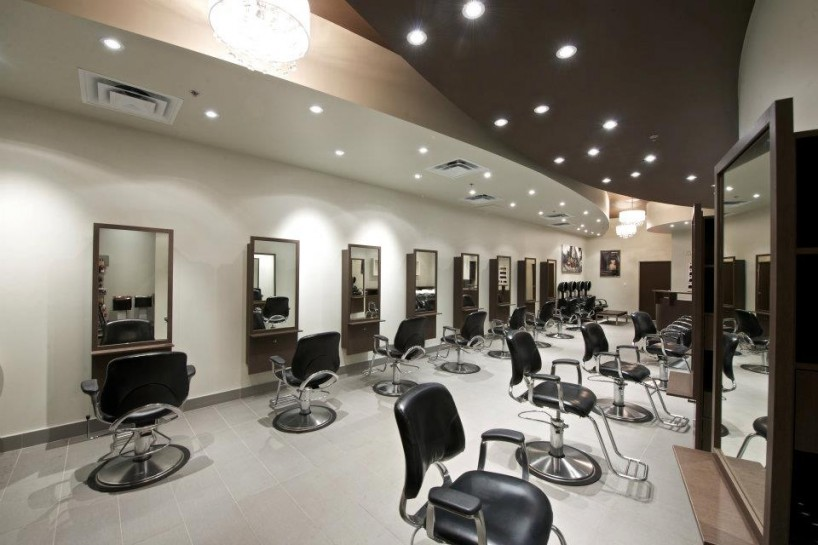 The best salons in Winnipeg