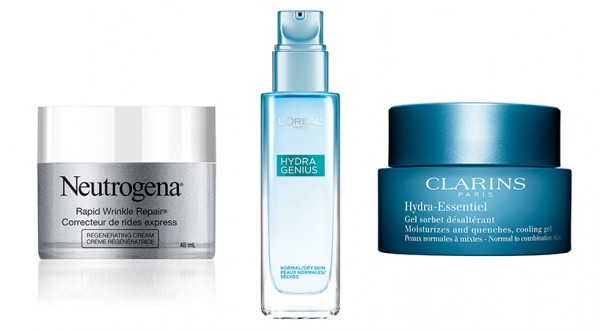 Anti-Aging Skincare moisturizing products that won't cause breakouts