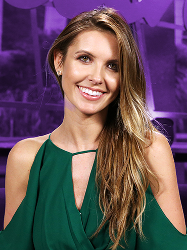 Audrina Patridge is celebrating her birthday on May 9
