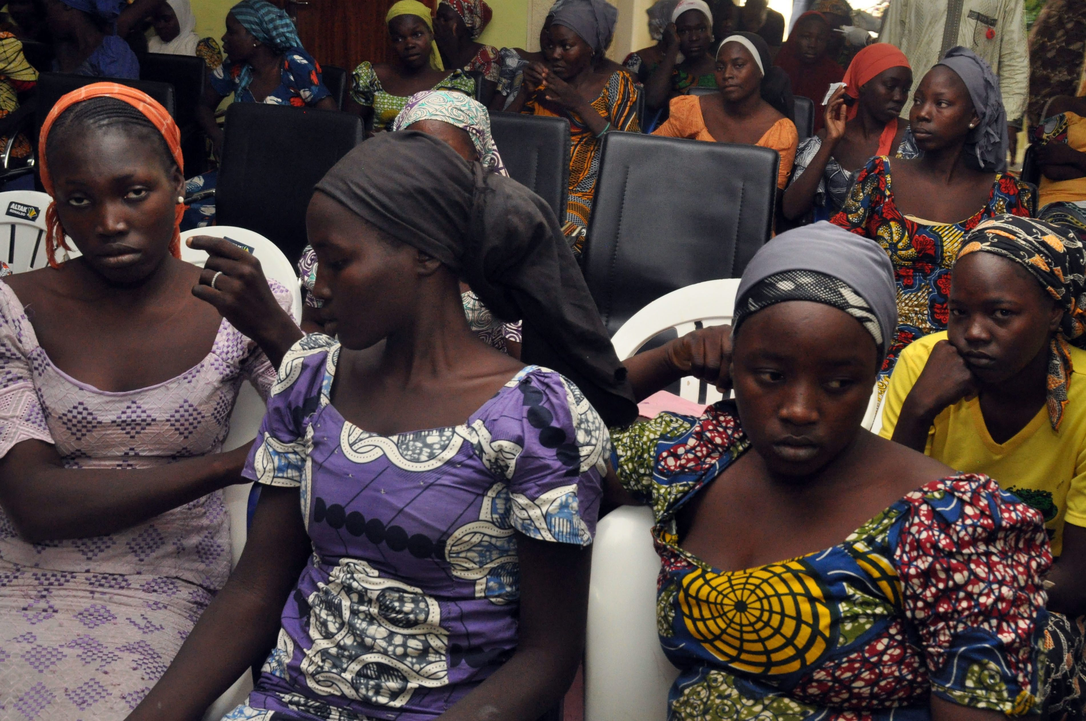 Boko Haram and other news