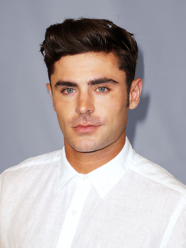 We round up what we know about the new Zac Efron as Ted Bundy movie casting news; feature image.