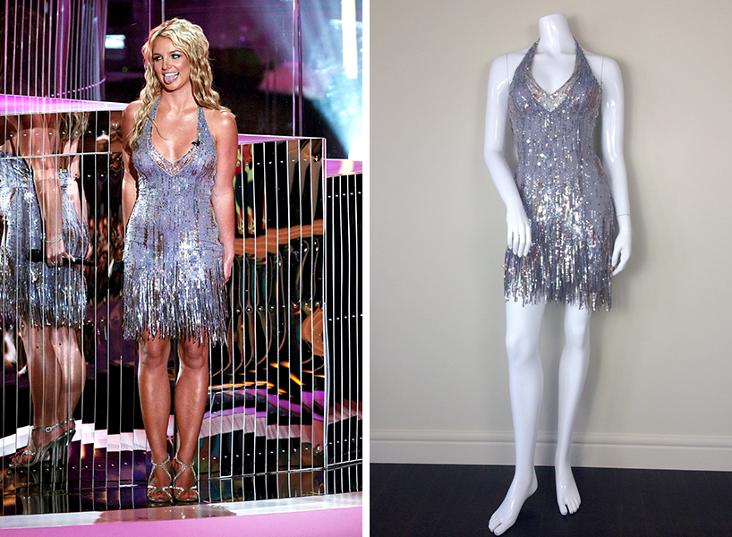 7 iconic Britney Spears costumes are for sale on eBay right now 2