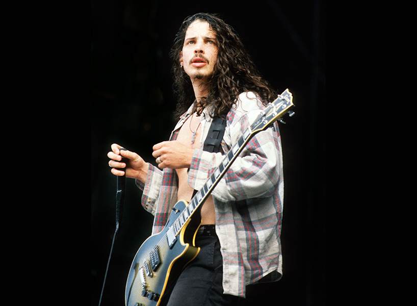 Chris Cornell's death left the music industry reeling and we're reflecting on the legacy