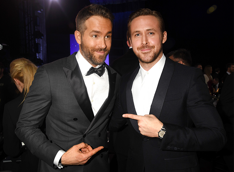 dfbe076ce94 Ryan Reynolds vs. Ryan Gosling: Let's Settle This Once and For All
