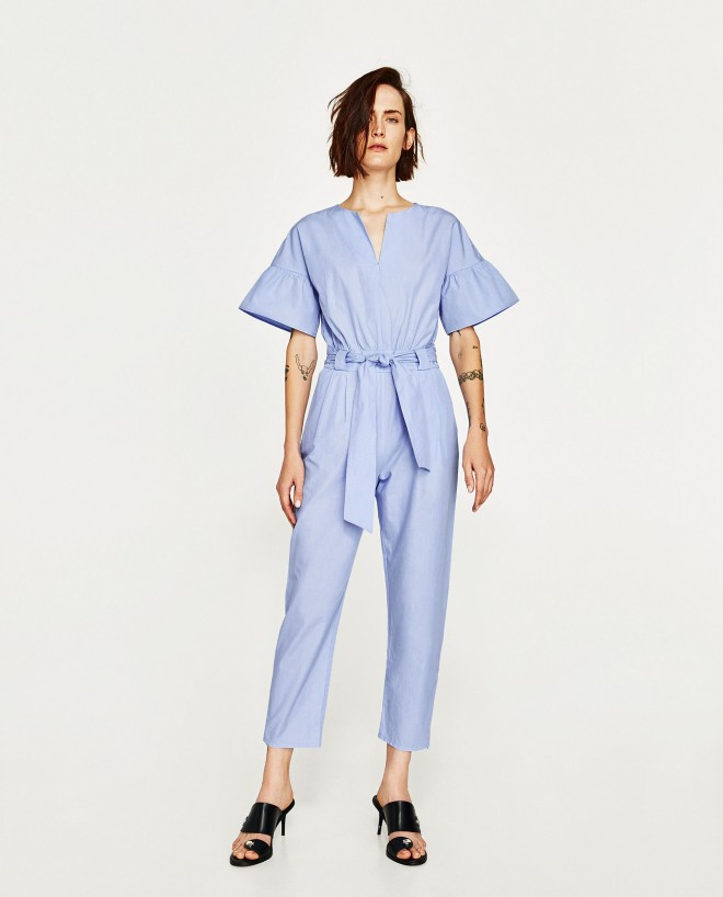 7174a87c64d 12 Cool Jumpsuits For Work Weekend And Beyond - FLARE