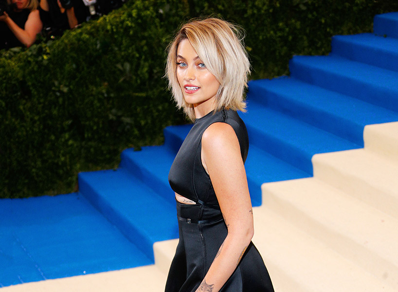 Here's everything we know about Paris Jackson's movie role; inline image