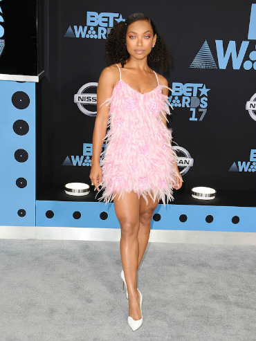 The 2017 BET Awards Best Dressed