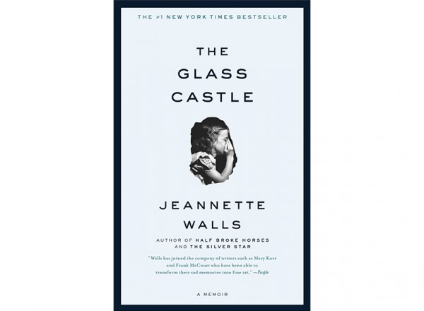 The Glass Castle, cover shown here, should be on you summer reading list