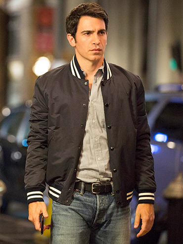 The Mindy Project: A shot of Chris Messina as Danny Castellano