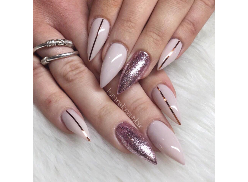 Best nail art places to try across canada flare best nail art in edmonton prinsesfo Gallery