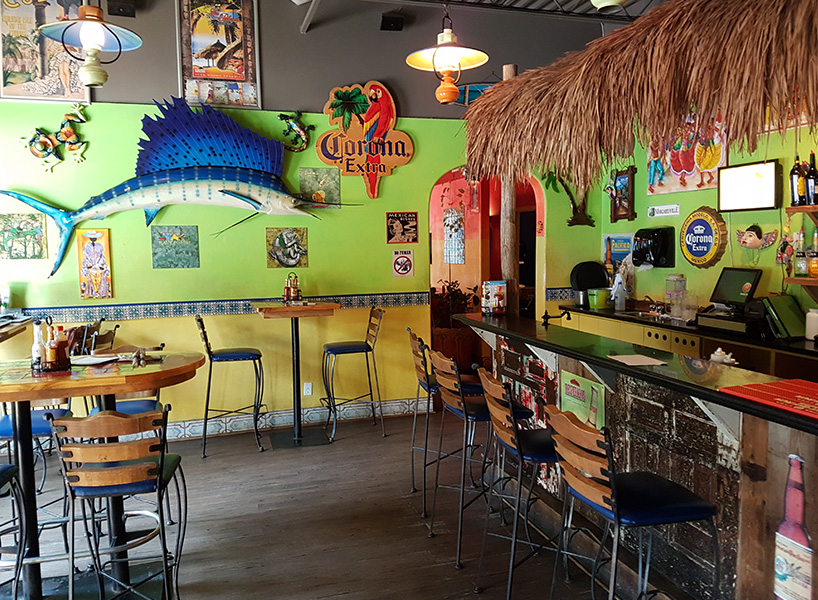 Best Mexican Restaurants In Saskatoon