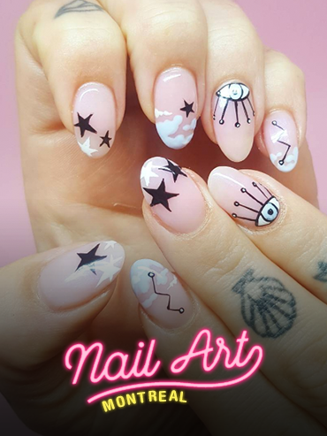 Here our top picks for the best nail art places in Montreal-FEATURE