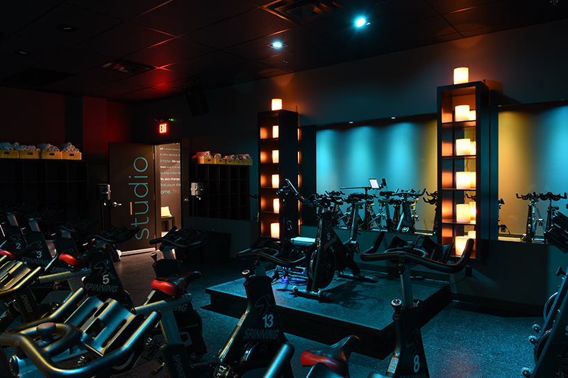 One of our top picks for best spinning classes in Edmonton