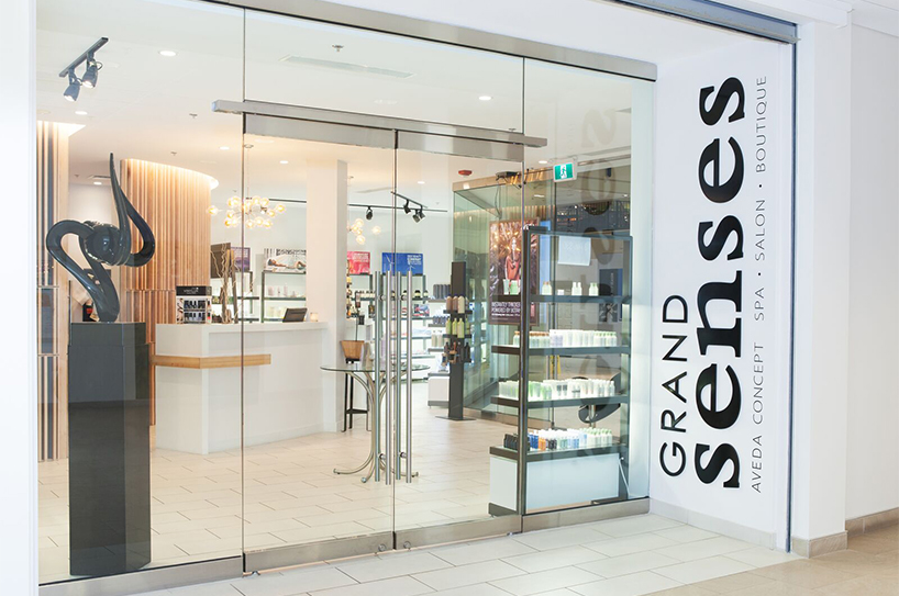 Charlottetown's Grand Senses Salon and Spa is one of our top picks for the best blowout salons in Canada