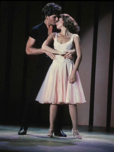0ded8801bf40 How to Dress Like Baby from Dirty Dancing - FLARE