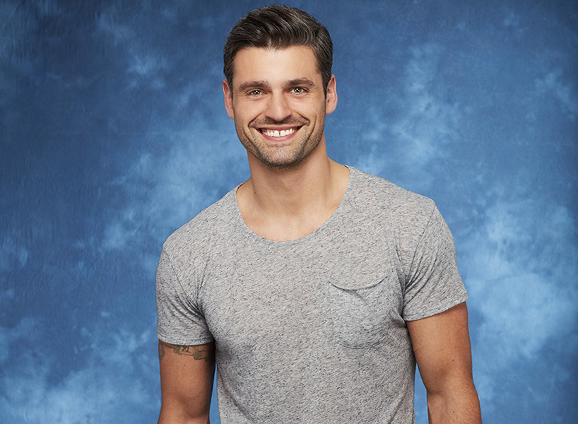 The Bachelor Peter Kraus probably will be the next lead