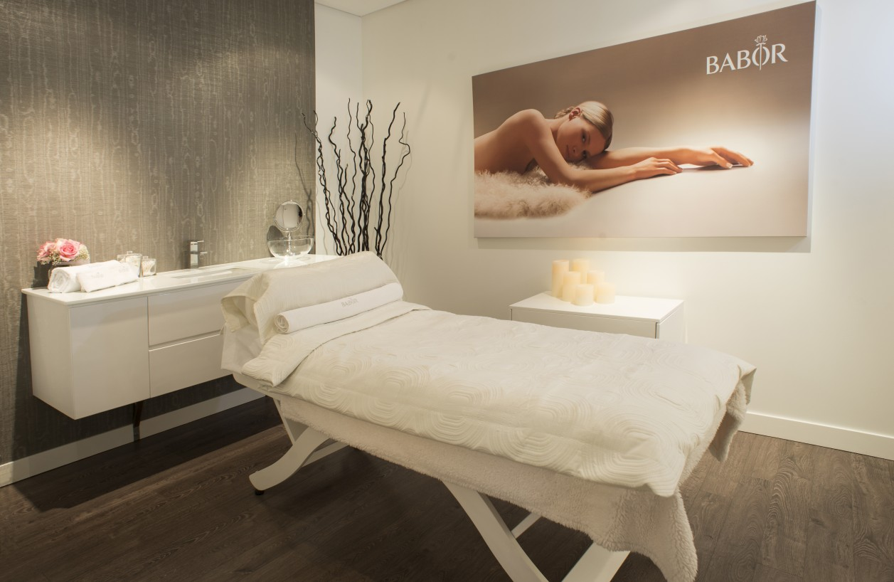 One of our top picks for best facials in Calgary.